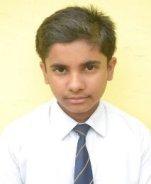 2Pratyush Kumar - 9.8 CGPA
