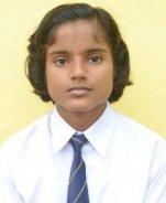 4Simran Kumari Jaiswal - 9.4 CGPA