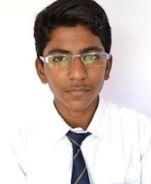 Anshu Kumar - 10 CGPA