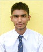 Harsh Aditya - 92