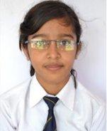 3Anshika Pranjal - 9.6 CGPA