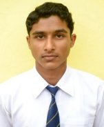 4Roshan Kumar - 9.4 CGPA