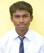4Sandeep Kumar - 9.4 CGPA