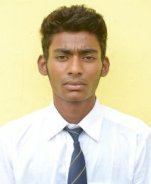 6Shravan Kumar - 9 CGPA