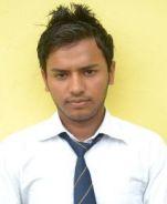 Nikhil Prakash - 10 CGPA