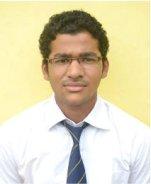 Piyush Kumar - 87.6